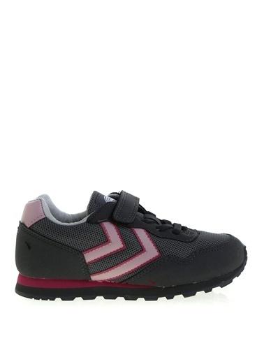 Hummel Yürüyüş Ayakkabısı Gri